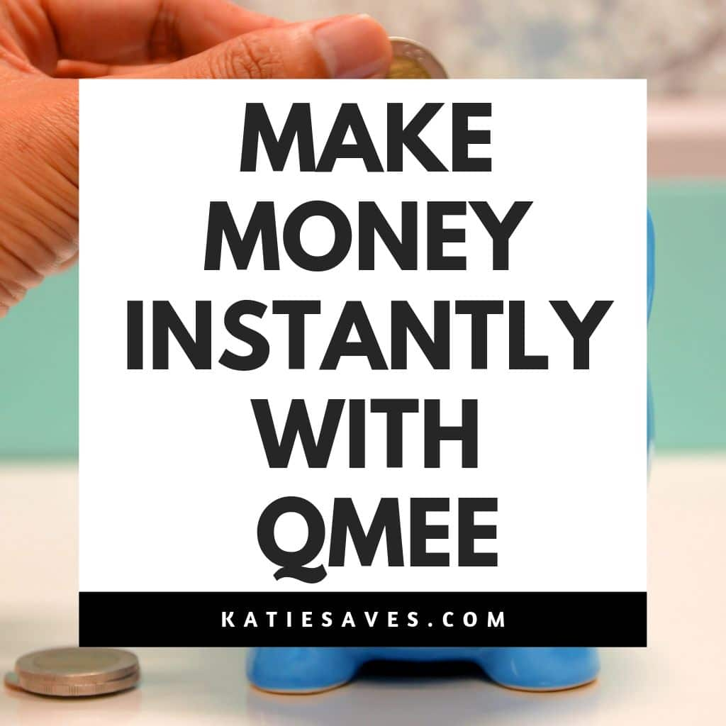 make money with qmee