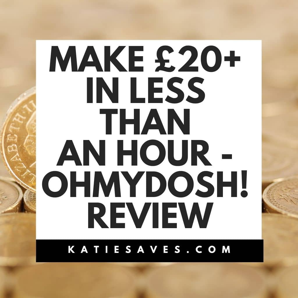 ohmydosh! review