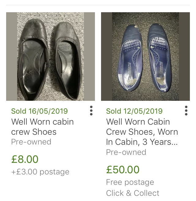 rubbish that sells on ebay